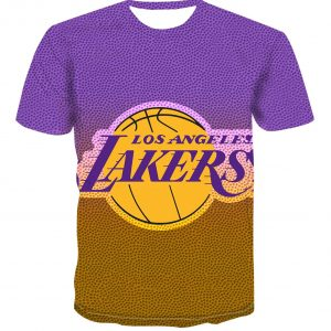 Kobe Bryant Lose Angeles Lakers T-Shirt