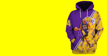 kobe bryant merch Hoodies