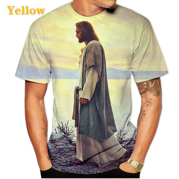 Yellow color_2020-new-classic-jesus-fashion-patterned_variants-7