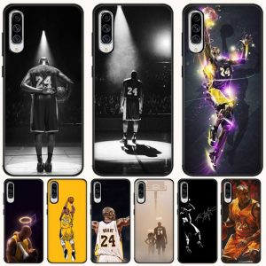 Kobe Bryant 24 # phone Case